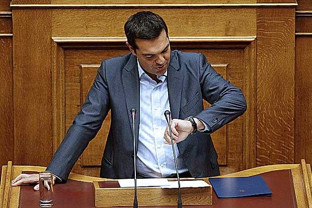 Germany relents over third Greek bailout